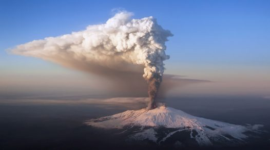Hiking Mt Etna: a guide for hiking the highest active volcano in Europe
