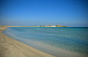 top 5 beaches in Sicily