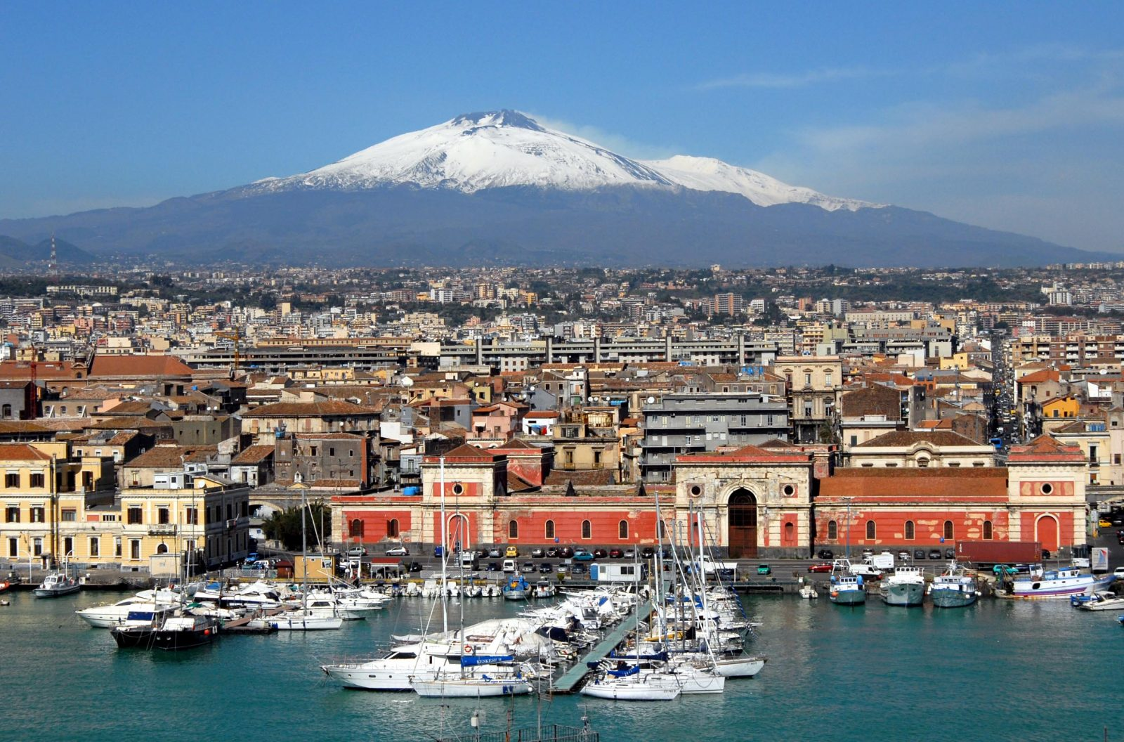 Things to do in Catania: our best recommendations