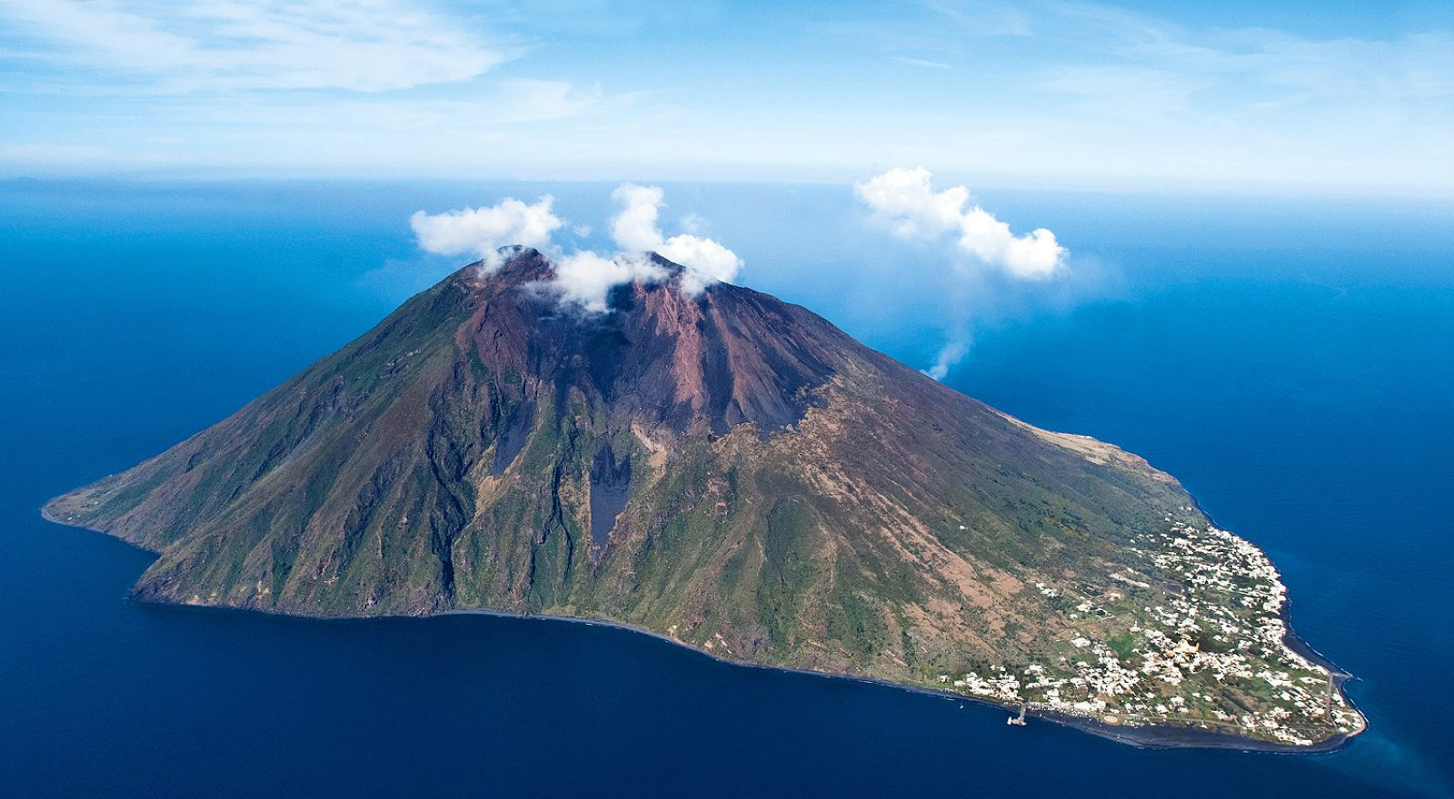 Stromboli Island: everything you need to know about the island