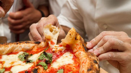 Catania pizza: where to eat the best ones