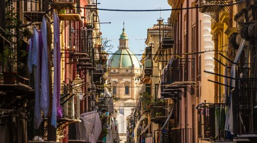 Walking tour Palermo: practical guide to the city