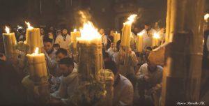 st agatha festival