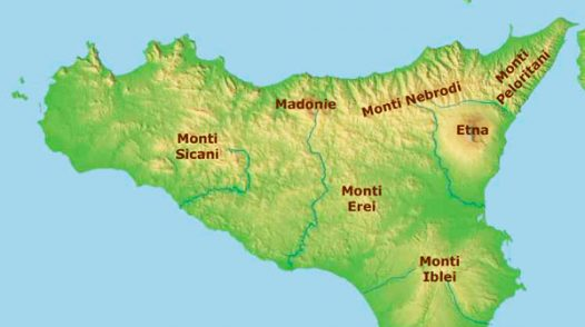 Sicilian Mountains: all you need to know