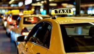 catania mt etna: taxi service
