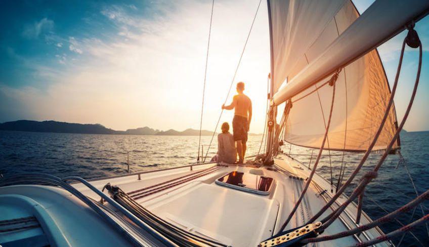 boat tour Catania -