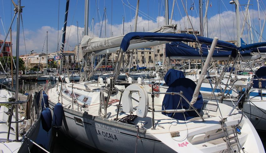 sicily sailing holidays -