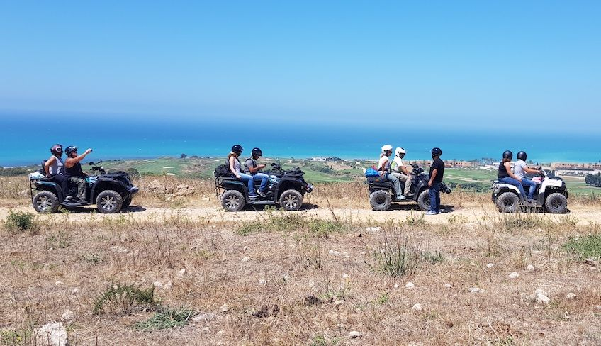 things to do in agrigento -
