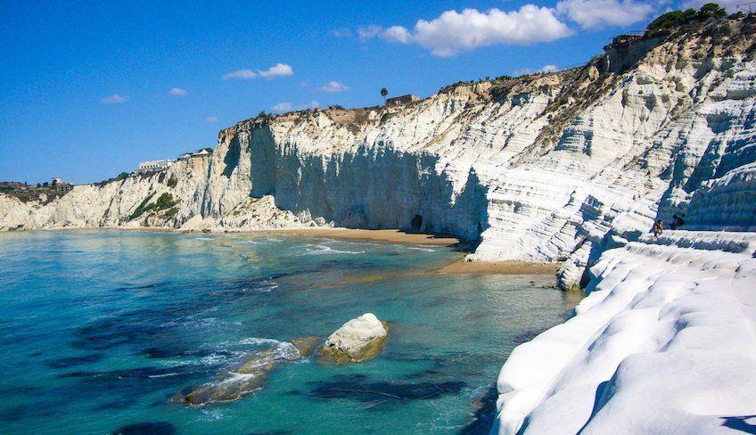 agrigento holidays -