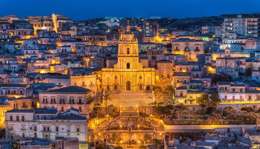 Ragusa holidays -