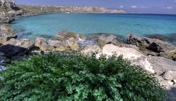 Hiking Egasi - park to visit in Sicily