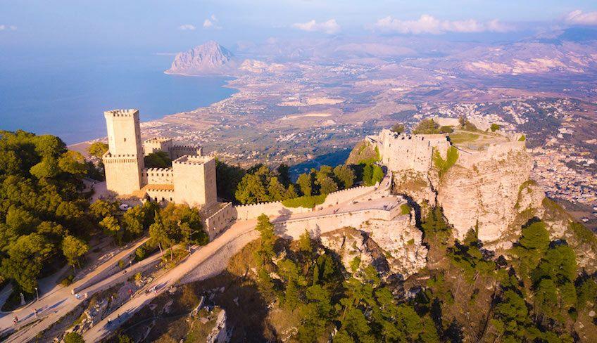 a week in Sicily -