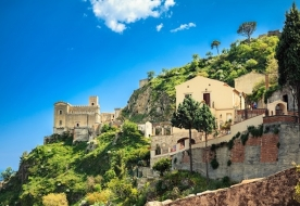 10 days in sicily - sicily tour