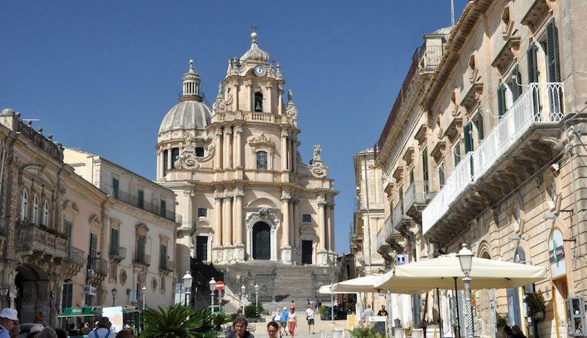 8 days in Sicily -