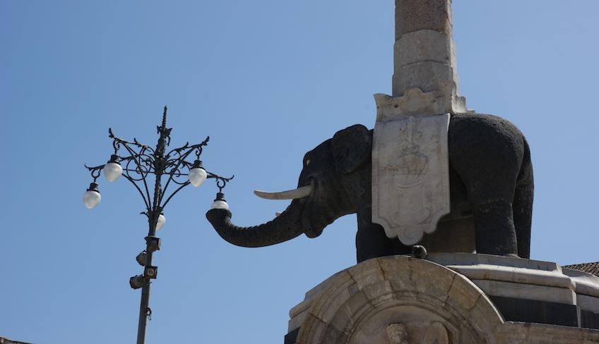 8 days in Sicily