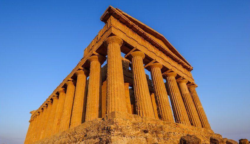 Trip to Sicily - all inclusive Sicily