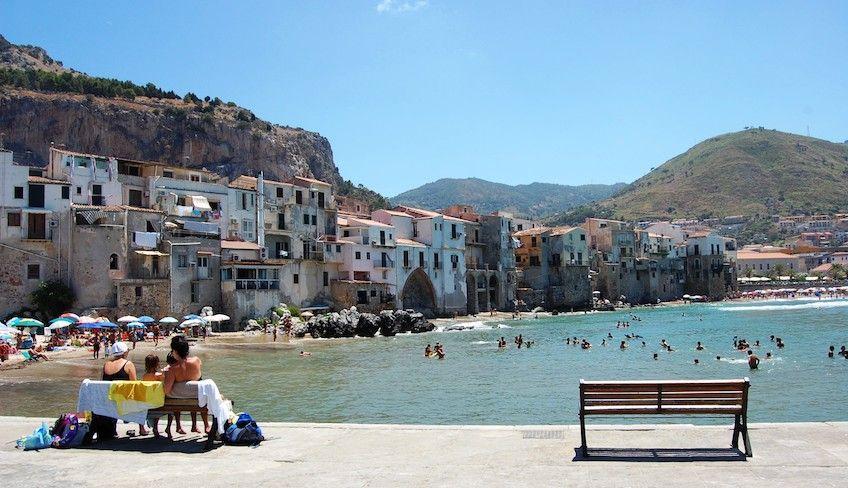 6 days in Sicily -