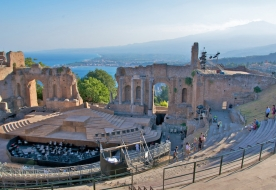 6 days in Sicily - sicily holidays
