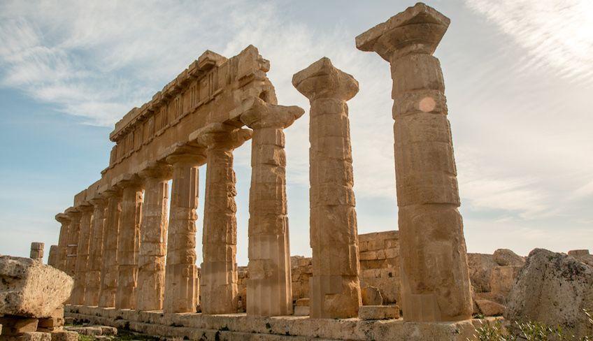 5 days in Sicily -