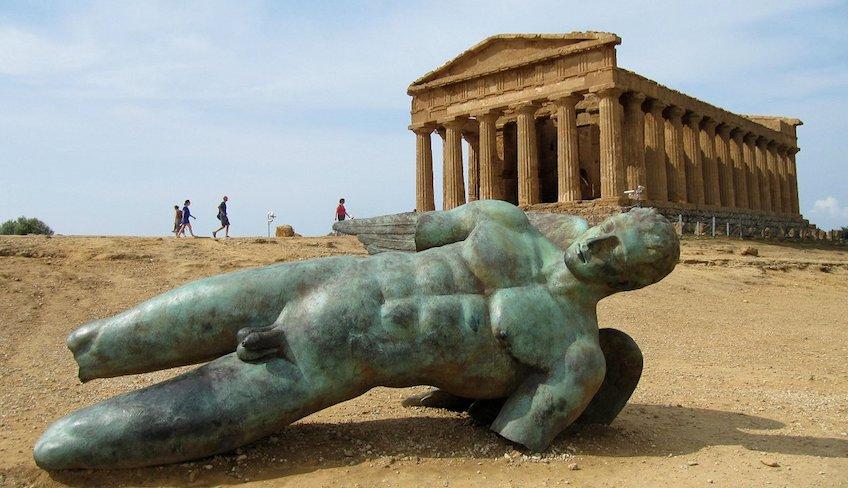 5 days in Sicily