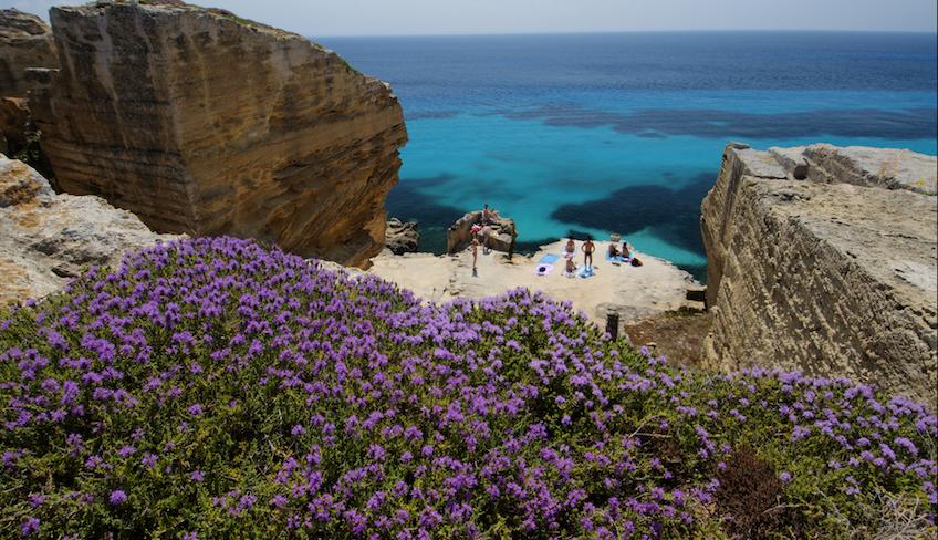 10 days in Sicily