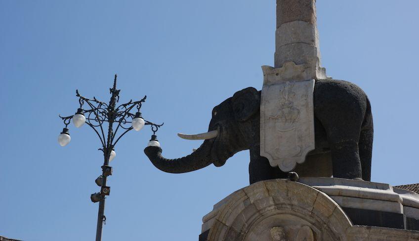 10 days in Sicily -