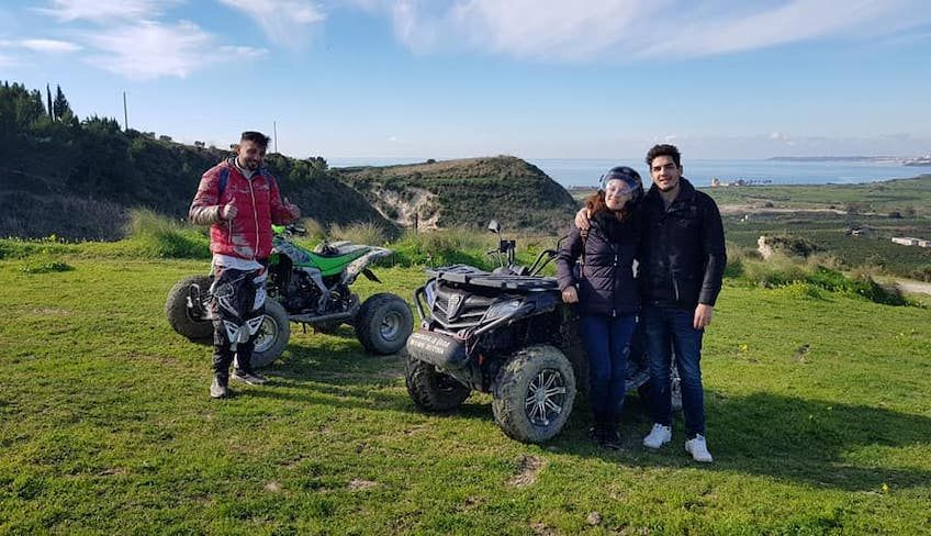 Agrigento excursions -