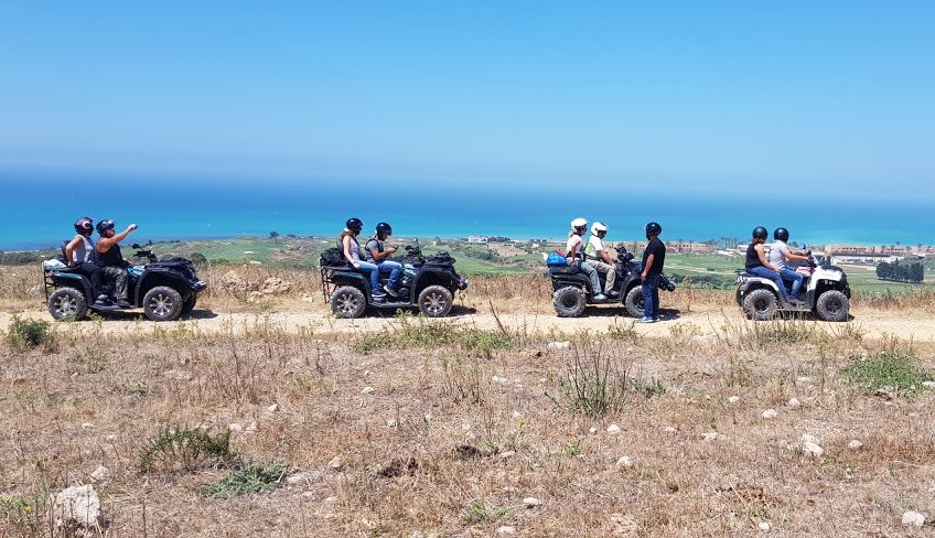 Agrigento excursions