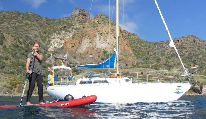 lipari boat trips