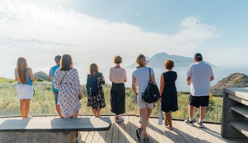 Things to do in Lipari Sicily