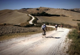 Sicily on bike - travel guide Sicily
