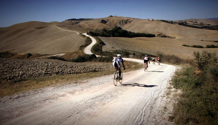 Nature Holiday in Sicily -Sicily on bike