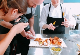 cooking classes in catania sicily -