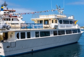 aeolian islands mini cruise -