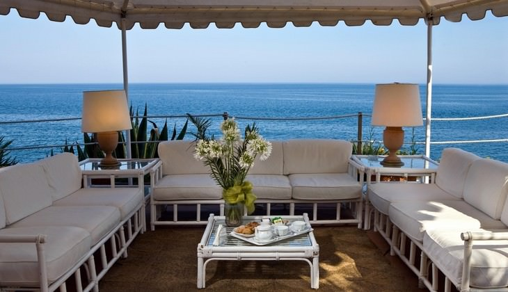 Resort Sicily - relaxation package Sicily