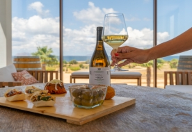 Marsala wine tasting - Sicily food and wine tours