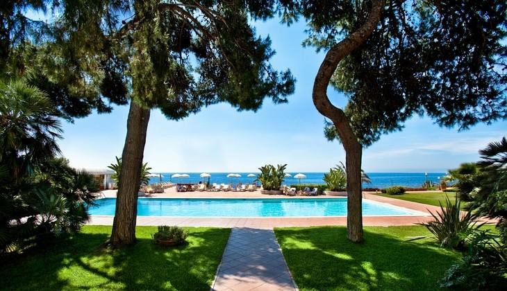 Wellness tour Catania - places relax Sicily