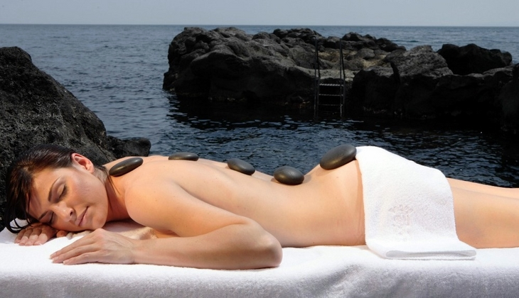 Spa & Wellness Holiday in Sicily -Wellness tour Catania