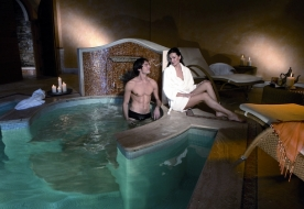 Spa & Wellness Holiday in Sicily -grand hotel baia verde