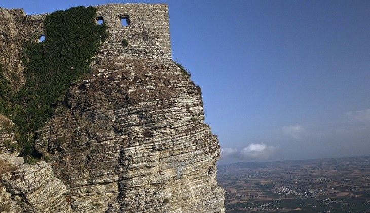 Tour Sicily - walking tour Sicily