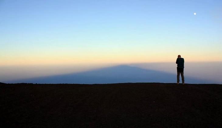 Hiking Etna - trekking Sicily