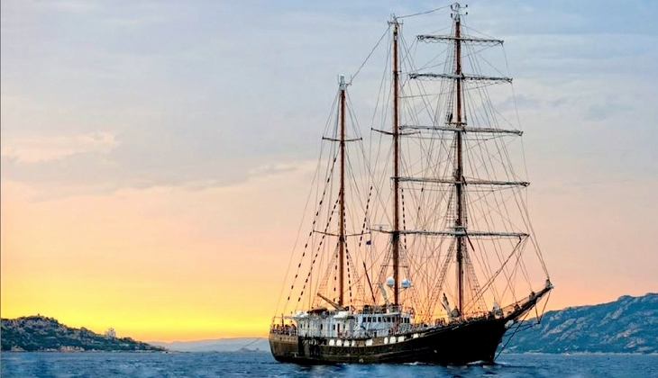 Team building Holiday in Sicily -Luxury cruise
