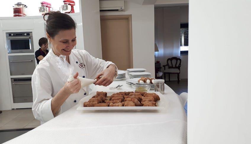 Cooking classes Catania  - recipes Sicily
