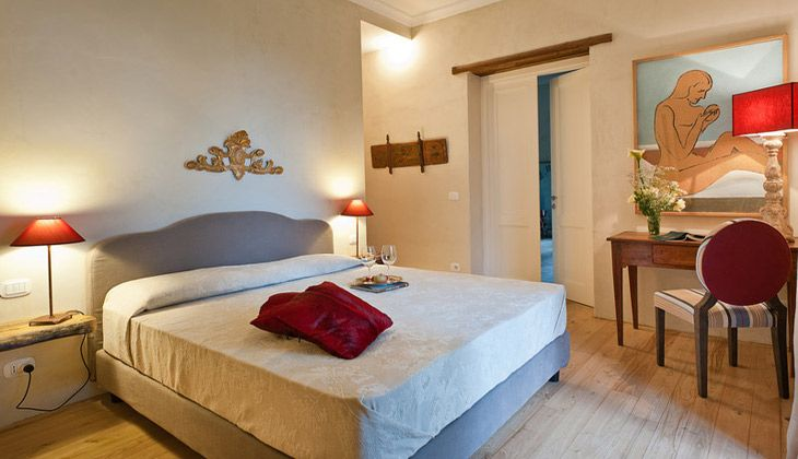 Resort Etna - wellness stay catania