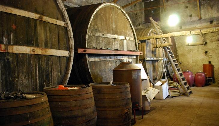 Cellars & Wineyards Holiday in Sicily -Resort Catania