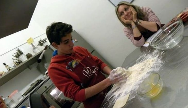 Cooking classes Catania - culinary school