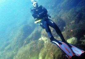 Sport & Adventure Holiday in Sicily -Diving Taormina