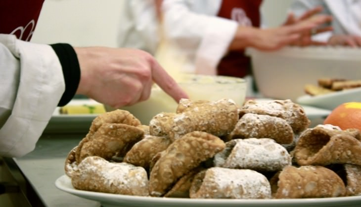 Cooking classes in Sicily  - sicily cooking vacation
