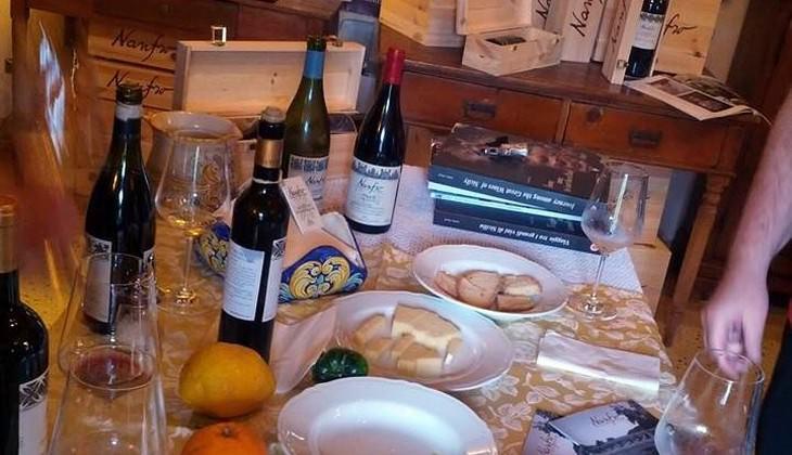 Wine tasting Sicily - wine tasting sicily italy