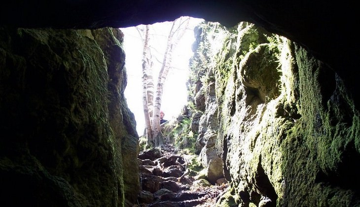 Hiking Etna - volcanoes of sicily